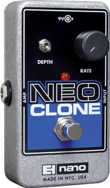 Electro Harmonix - Neo Clone Chorus