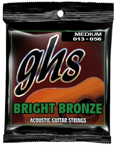 GHS - BB40M  Bright Bronze 13-56