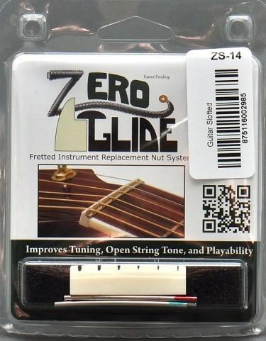 Zero Glide Nut - ZS-14 Glide Nut Acoustic