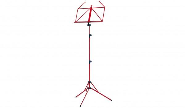 KundM - 1005 Notenständer rot