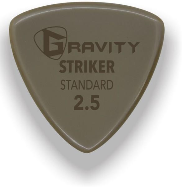 Striker Standard Gold 2,5mm