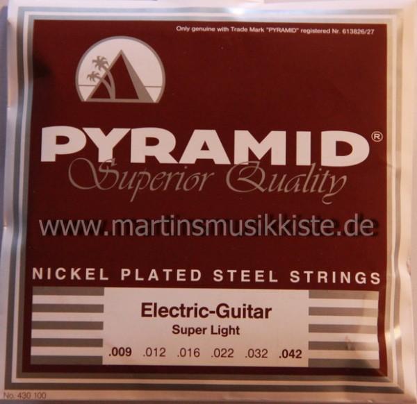 Pyramid - 430100 NPS 0942