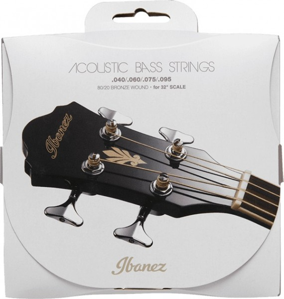 Ibanez - IABS4C32 Akustik Bass mediumsc