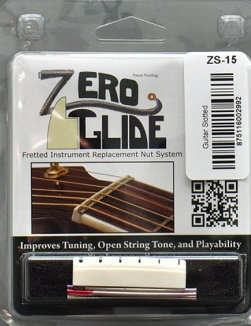 ZS-15 Glide Nut Acoustic