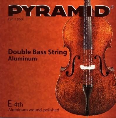 Pyramid - 195100 Aluminium 3/4 Mensur