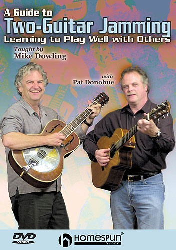 HAL LEONARD - HL00641812 A Guide Two Guitar