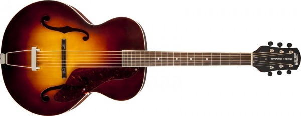 Gretsch - G9550 New Yorker Archtop ATB