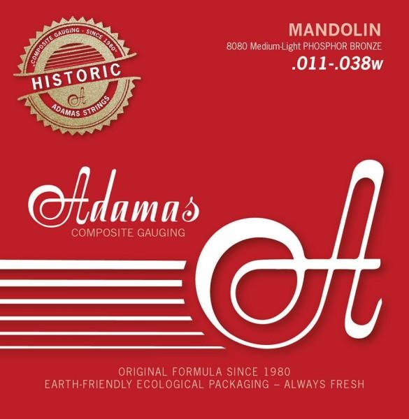 Adamas - 8080 mit Ballend 11-16-24-38