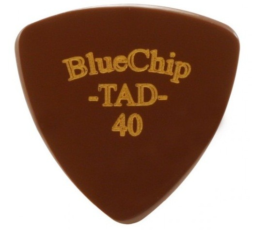 Blue Chip - TAD40 Triangel Pick rechtshand