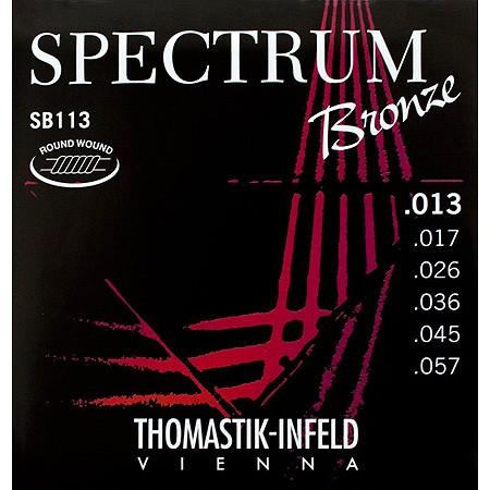 SB113 Spectrum Bronze