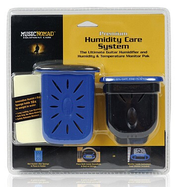 Nomad - MN306 Humidity Care System