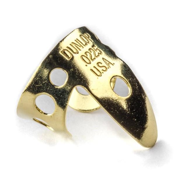 D225BRASS Fingerpick 0225