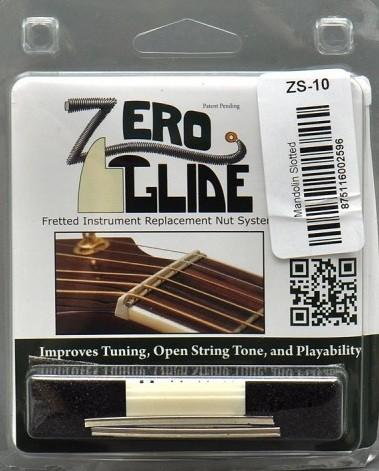 Zero Glide Nut - ZS-10 Glide Nut Mandoline