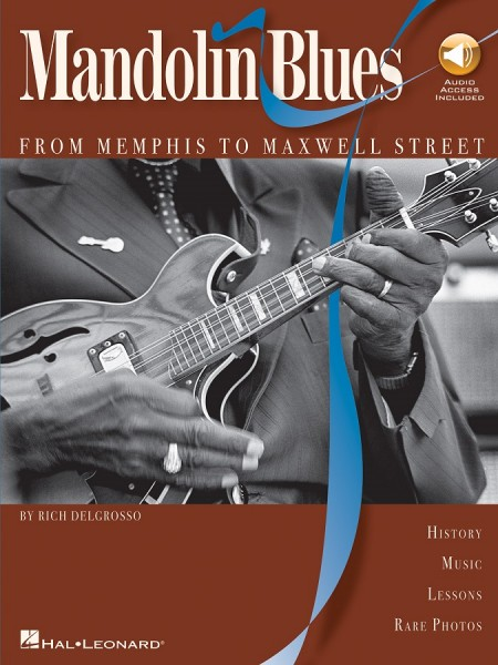 HL00695899 Mandolin Blues