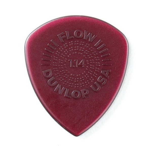 Dunlop - Flow Standard 1,14mm UltexGrip