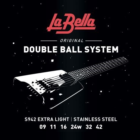 S942 Steinberger Double Ball
