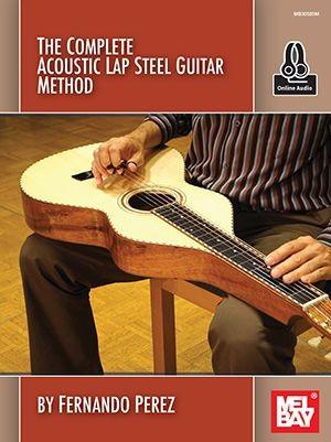 MLB30526M Acoustic Lap Steel
