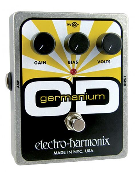 Electro Harmonix - Germanium OD Overdrive