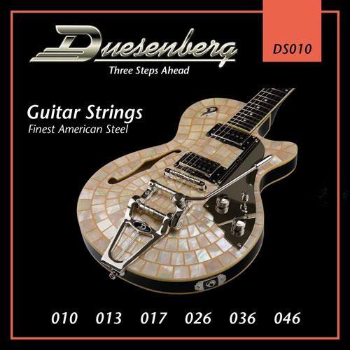 Duesenberg - DS010 STRS 10-46
