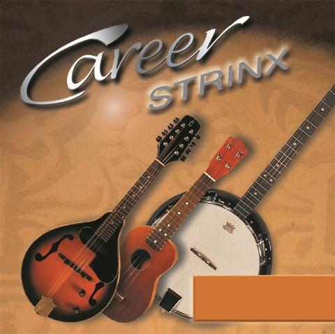 Career - CUKE Strinx Ukulele