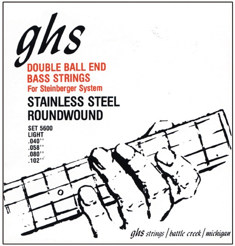 GHS - 5600 double Ball 40 58 80 102