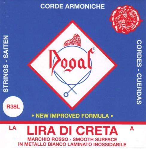 Dogal - R38L Lira Di Creta