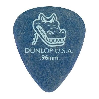 Dunlop - DG096 Gator Grip0,96mm violett