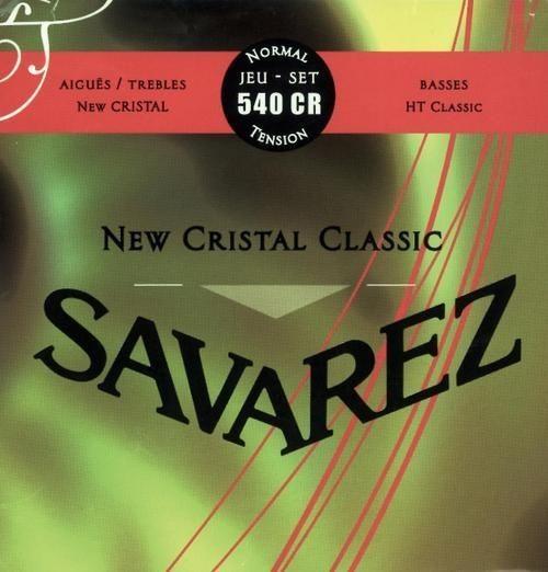 540CR Cristal Classic rot