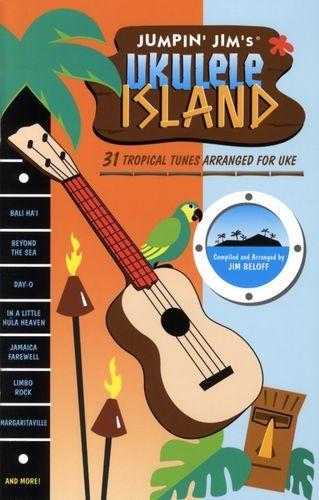 HAL LEONARD - HL00695845 Jumpin Jims Island
