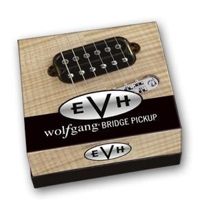 EVH - Wolfgang Bridge Pickup schwarz