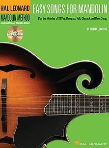 HAL LEONARD - HL00695866 Easy Songs for