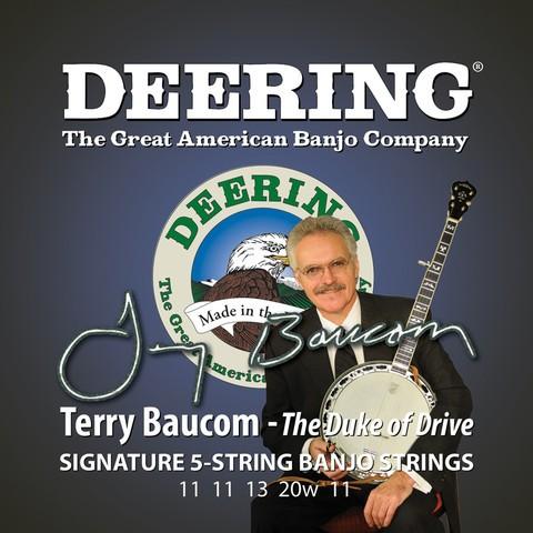 Terry Baucom 5S 11-11-13-20w11