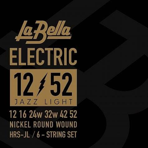 HRS-JL Electric Jazz Light