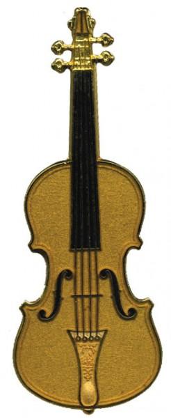Future Primitive - 543 Stradivarius Violin Pin