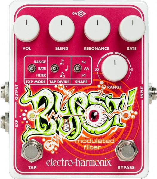Electro Harmonix - Blurst Modulated Filter