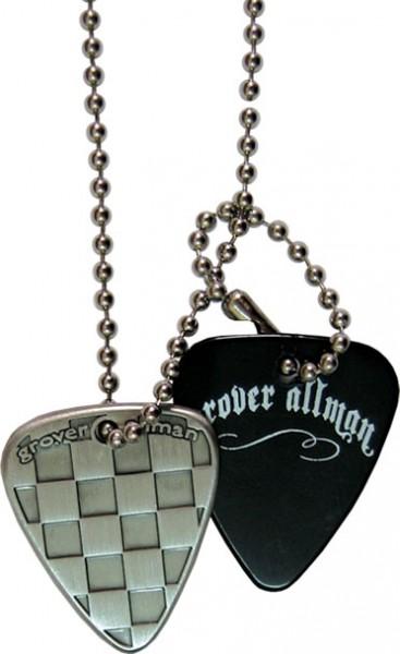 Checker Necklace Halsband