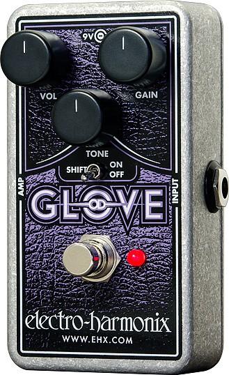 Electro Harmonix - OD Glove Overdrive