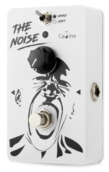 CP-39 The Noise Gate