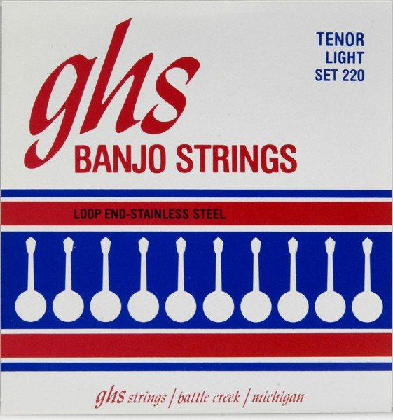 GHS - SET220 4S Stainless Steel