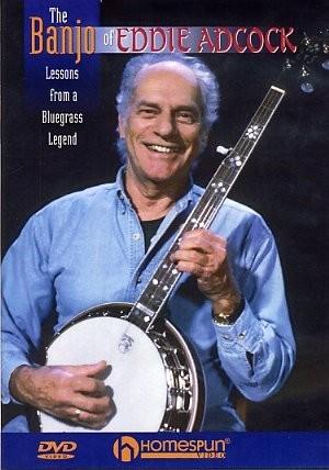 HAL LEONARD - HL00641978 The Banjo of Eddie