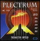 Thomastik - AC113 Plectrum