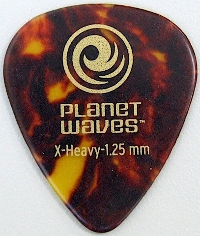 PlanetWaves - 1CSH7 Classic Celluloid Shell