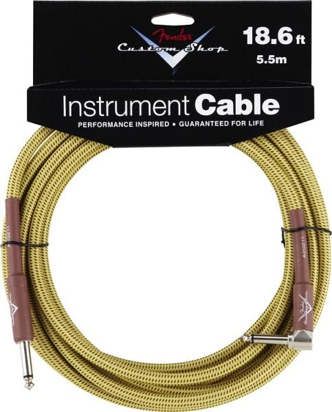 Custom Shop Kabel 5,5m TW WK-K