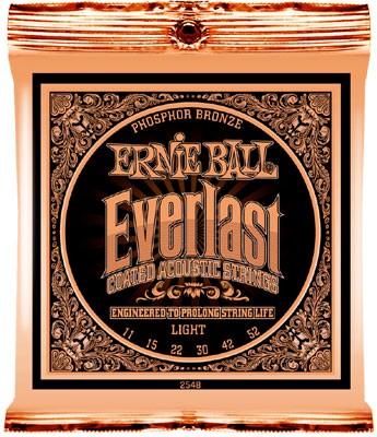 EB2548 Everlast Coated Light