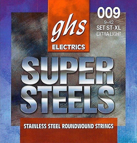 STXL Super Steel XL