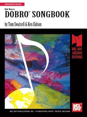 MB94077 Dobro Songbook