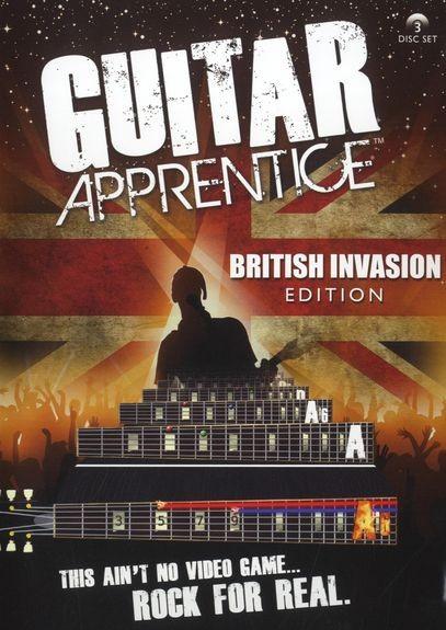 HAL LEONARD - HL00321259 Guitar Apprentice