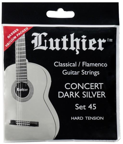 Set45 Concert Dark Silver