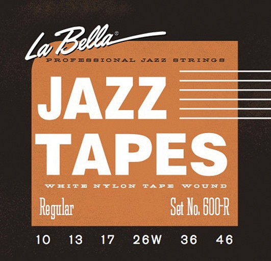 600-R JazzTapes 10-46