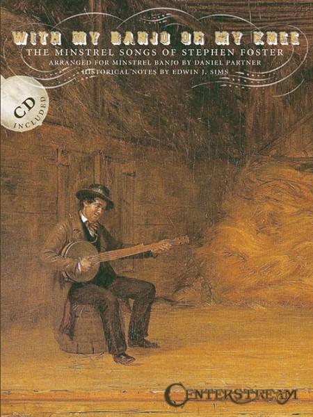 HAL LEONARD - HL00001179 With my Banjo on my
